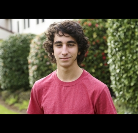 Michael Freire
