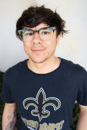 Oliver Winfield-Perez