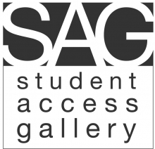 Student Access Gallery logo