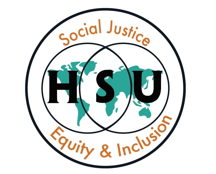 Social Justice, Equity & Inclusion Center logo