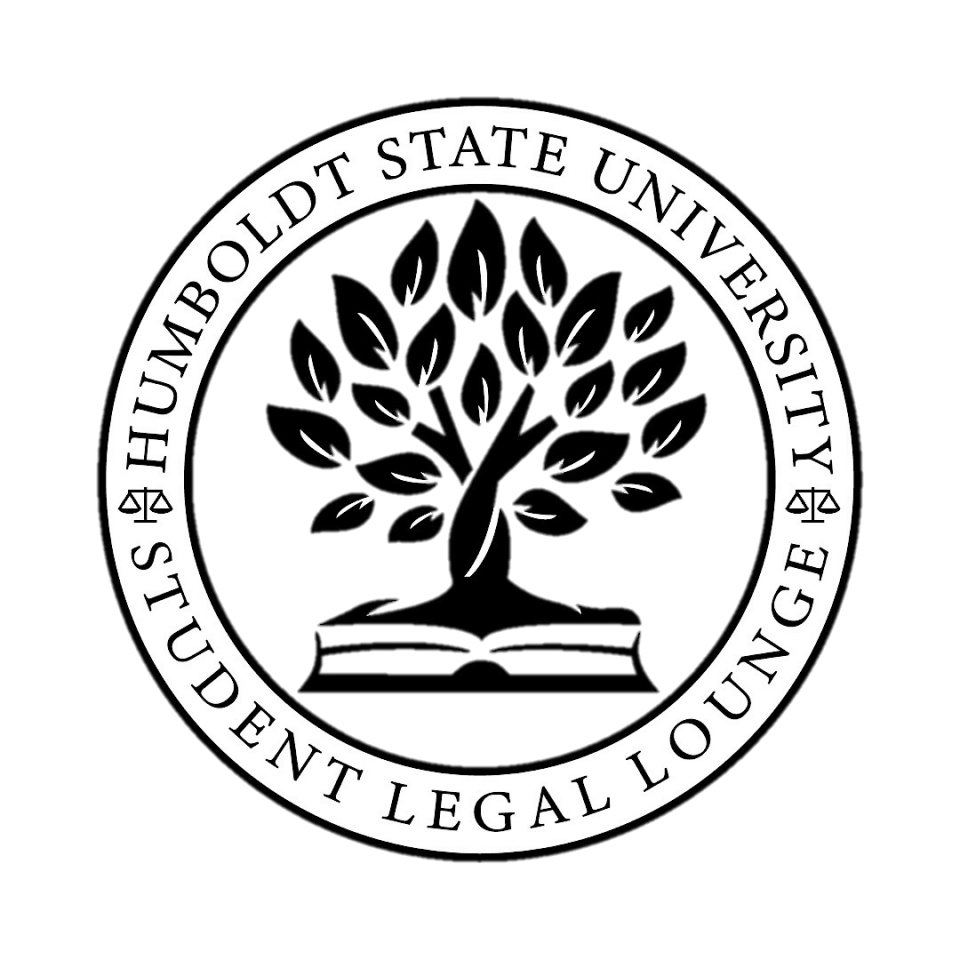 Student Legal Lounge Logo