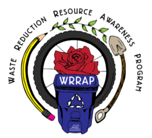 Waste Reduction & Resource Awareness Program logo