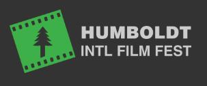 Humboldt International Film Festival logo