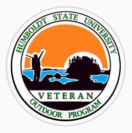 Veteran Outdoor Program logo